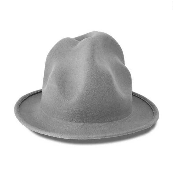 FOOTHILL RANCH / フットヒルランチ / MONTE FELT HAT / CHHA01 / マウンテンハット / フェルト /