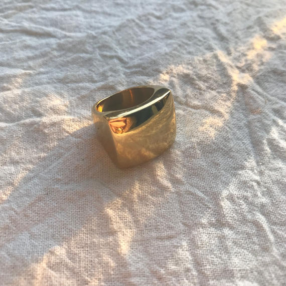 square ring (select)