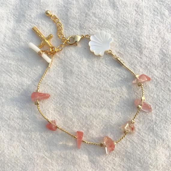 111 shelly bracelet