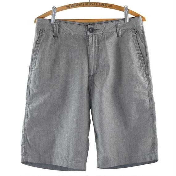 "VANS ""FREEMANS SHORTS "" US 28"