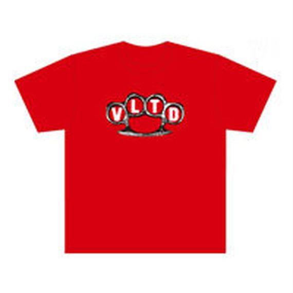メシア THE フライ選曲 Mixed by MUTA『VALETUDO』Tシャツ