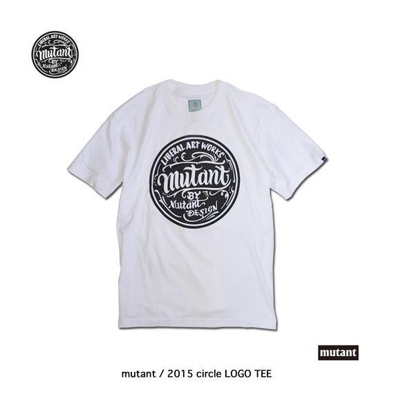 circle_ LOGO_T-shirt