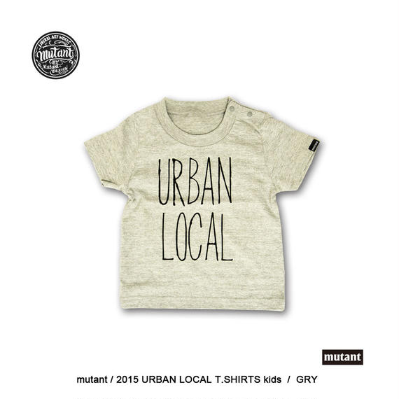 URBAN_LOCAL_Tee_NO.2_kids