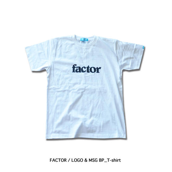 FACTOR_LOGO & MSG BP