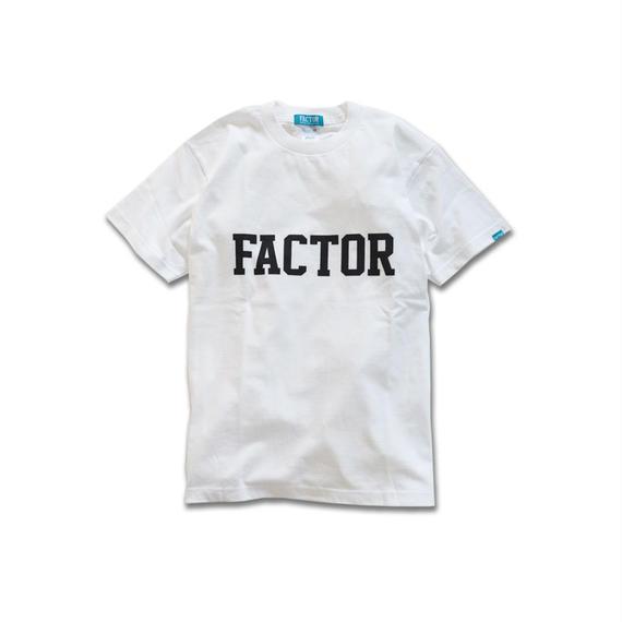 FACTOR_LOGO_TEE