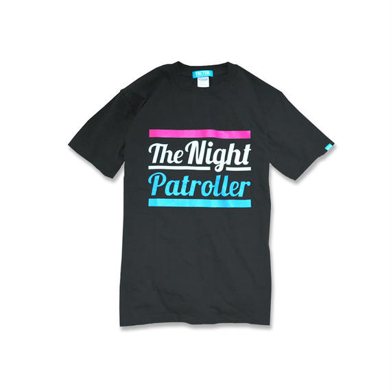 FACTOR_The Night Patroller_T-shirt