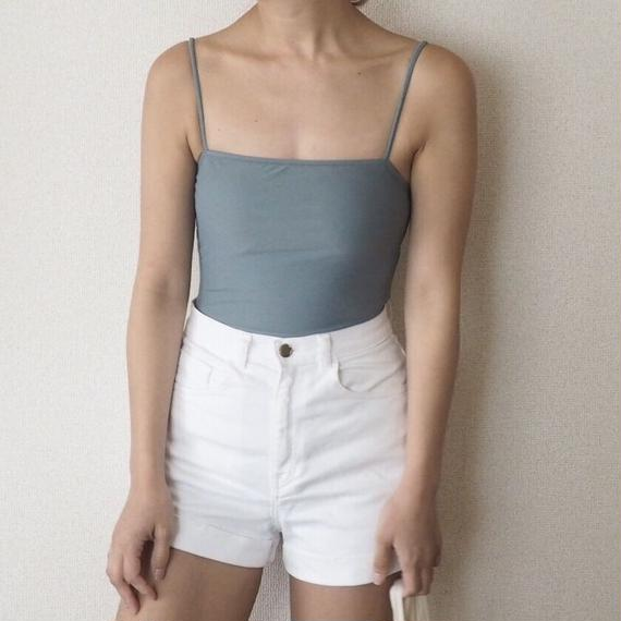 simple one-piece[mint]