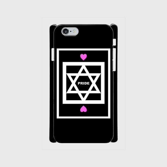 -PRIDE-iPhoneケース