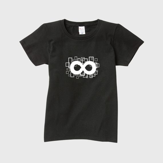 -TOWN-Tシャツ(ブラック)