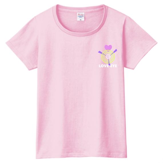 -LOVELY-ヘビーウェイトTシャツ