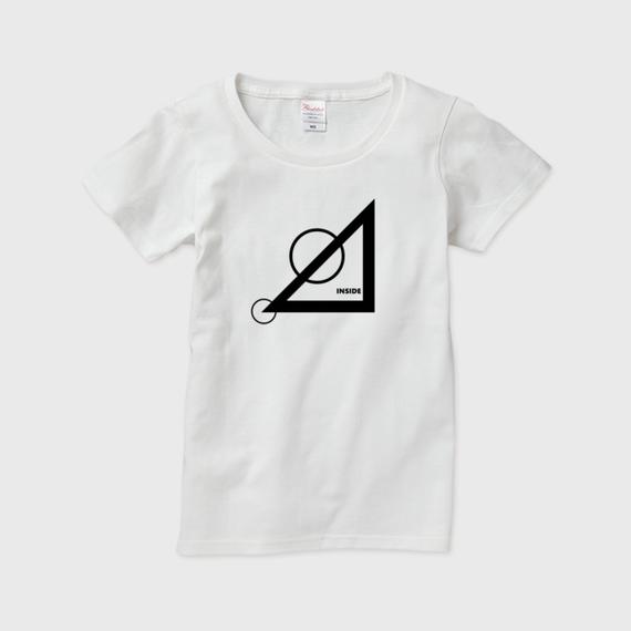 -INSIDE-Tシャツ