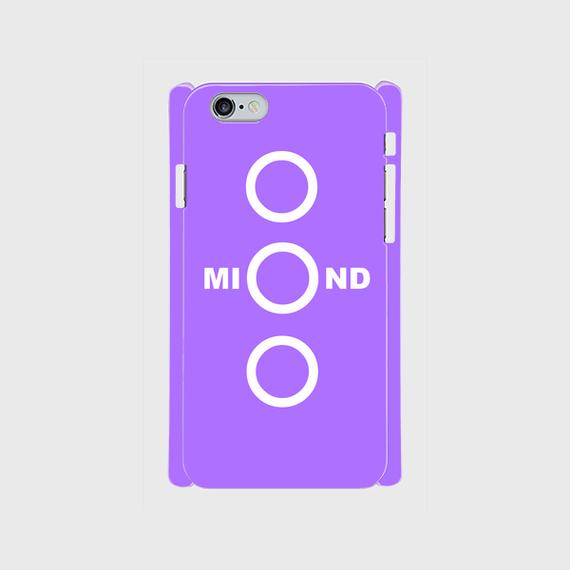-MIND-iPhoneケース