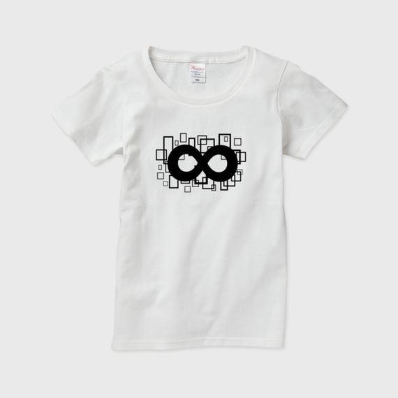 -TOWN-Tシャツ