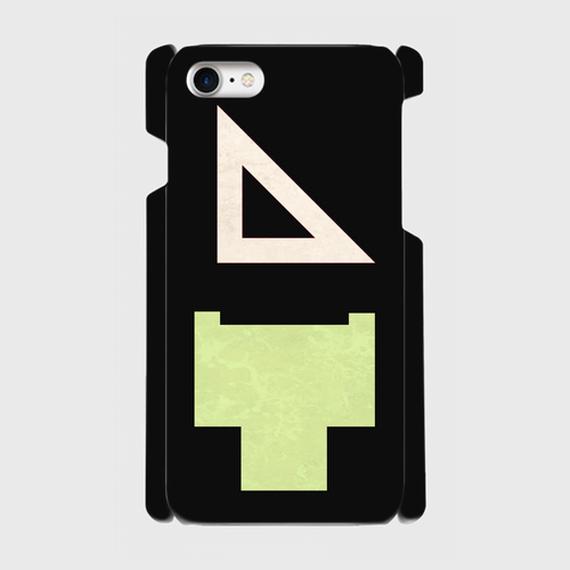 -AZTECA-BLACK-iPhoneケース