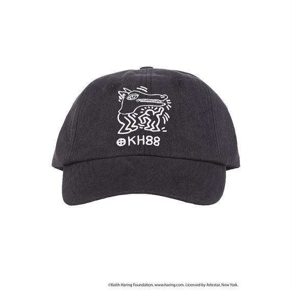 JOYRICH x Keith Haring  Cap / BLACK