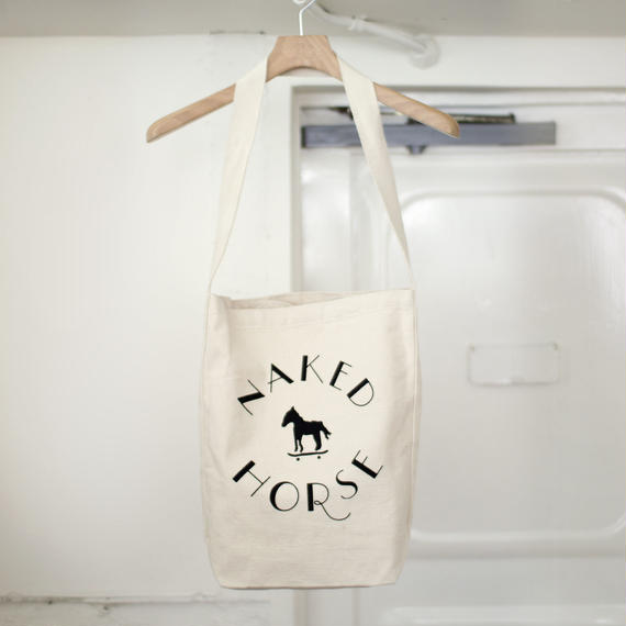 One-shoulder Tote Bag