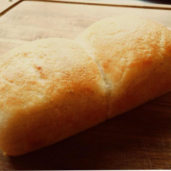 Gluten free toast bread・グルテンフリートーストブレッド(whole)