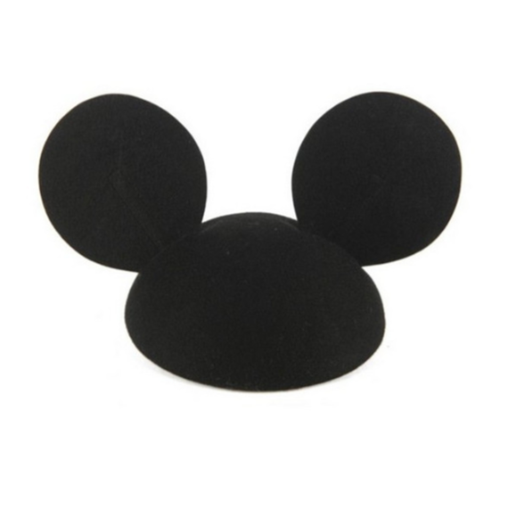 Mouse Ear Hat (ミッキーマウスイヤー・ベレー帽)