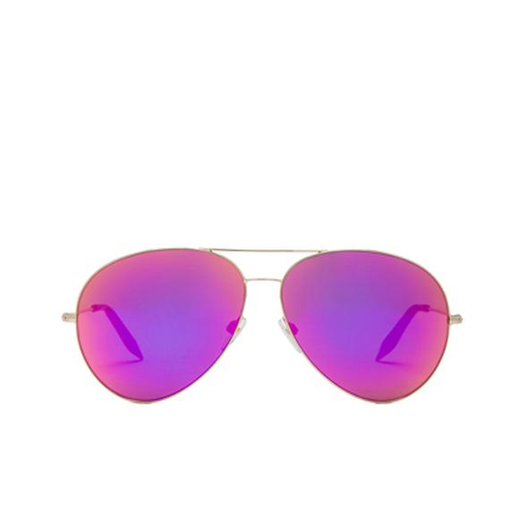 【SALE!!】 ¥80,650→¥74,900 Classic Mirrored Aviator Sunglasses(ミラードアヴィエーターサングラス) / Victoria Beckham
