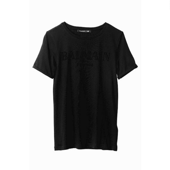 Balmain ✖︎ H&M  Logo T-Shirts (ロゴTシャツ) /Balmain for H&M (バルマン, エイチアンドエム)