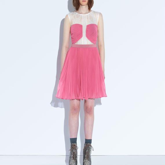 Spring Dress( スプリングワンピ)