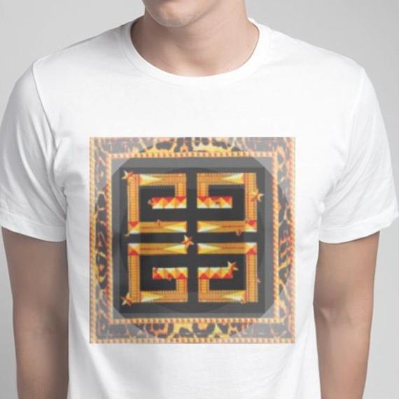 G-TSHIRT(GモチーフTシャツ)