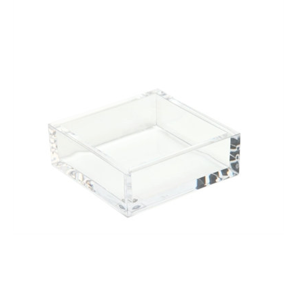 【Back In Stock!!再入荷】Acrylic Organaizer  Container (アクリルオーガナイザー)