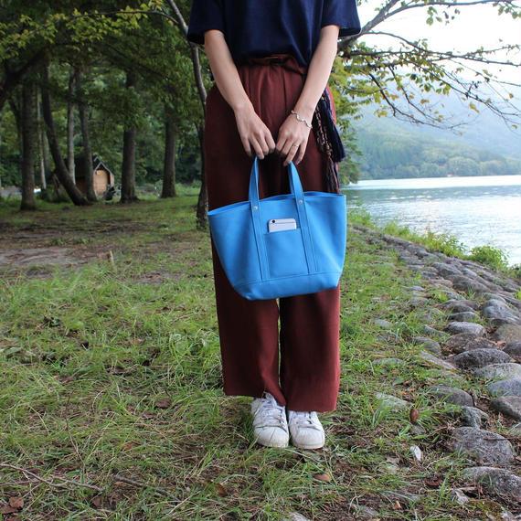 Mサイズ 富士金梅 8号帆布トートバッグ