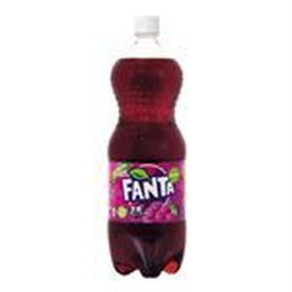 コカ・コーラ ファンタグレープ 1.5L