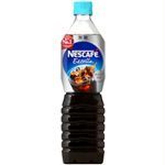 ネスカフェ エクセラ ボトルコーヒー無糖 900ml