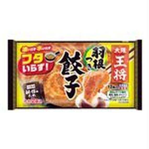 イートアンド 大阪王将 羽根つき餃子 12個