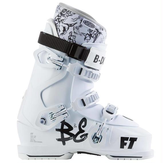 FT B&E PRO LTD(2018モデル)