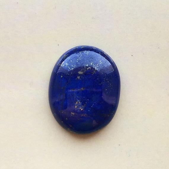 ラピスラズリ(No.11)/天然石ルース(裸石)