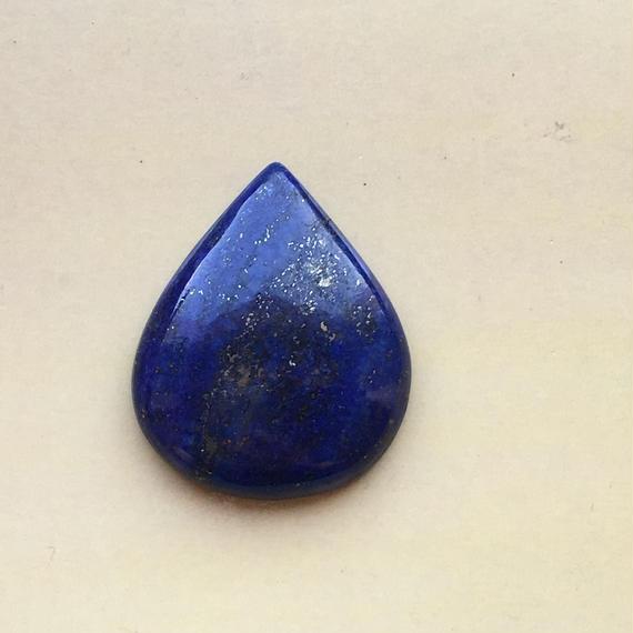 ラピスラズリ(No.9)/天然石ルース(裸石)