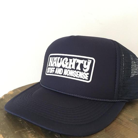 STUFF AND NONSENSE MESH CAP