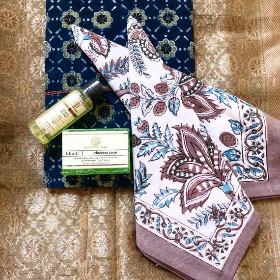 India gift set
