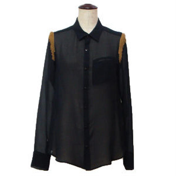 【SALE】ベルボーイシャツ