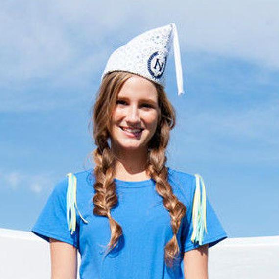 【SALE】〈サンプル〉レース ギャリソン帽