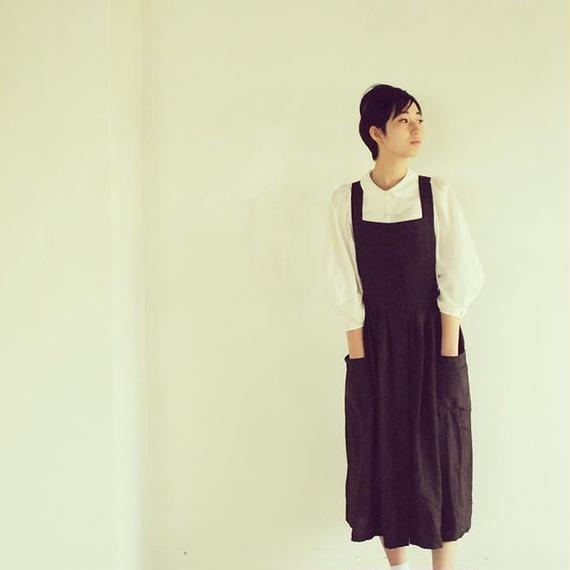 【サンプル】ファームエプロンスカート