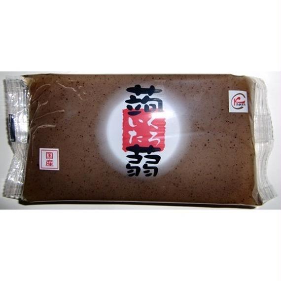 板こんにゃく200g (1箱60個入)