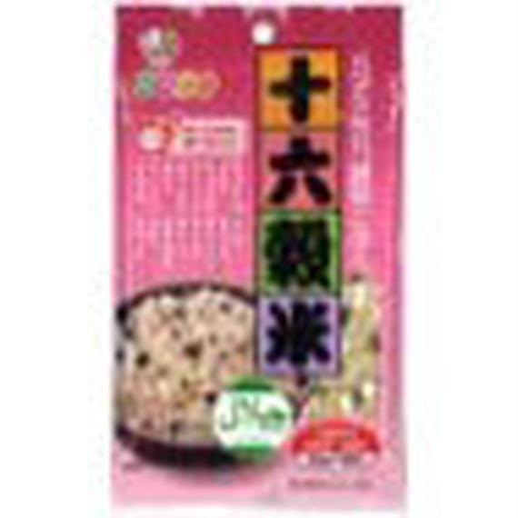 十六穀米 25g2包入 (1箱40個入×3箱)