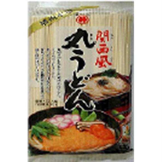 関西風丸うどん (1箱24袋)
