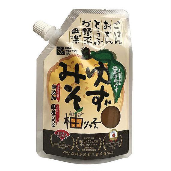ゆずみそ柚りっ子 (1ケース36個入)