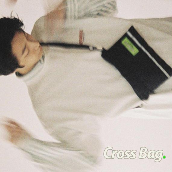 NEONDUST. Cross Bag