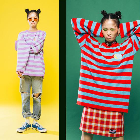 Stripe Knit ver.2