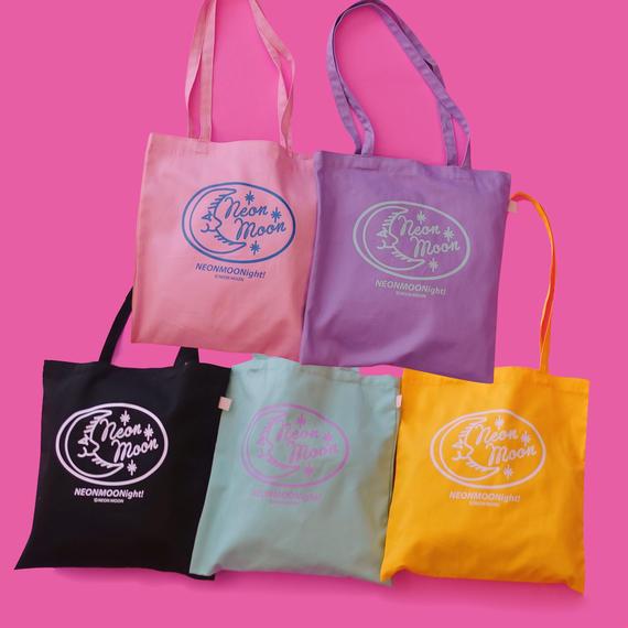 New Logo Tote Bag!