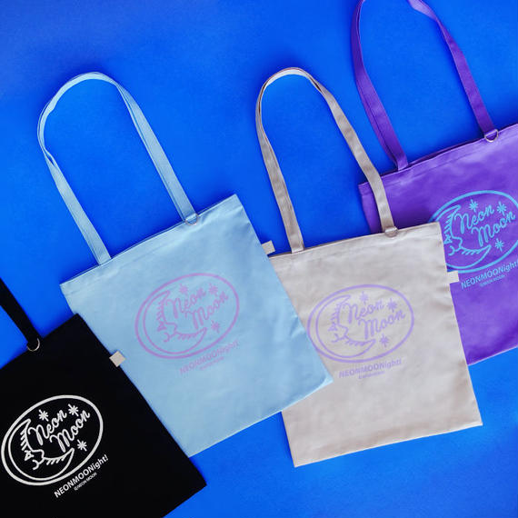 NEW Logo Color Bag
