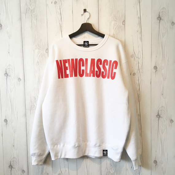 Big Logo Big Sweat (3 color)