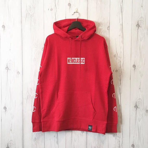 Mini Box Hoodie (5 color)