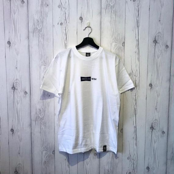 Reverse logo T-Shirt(Shinpei Miura × NEW CLASSIC)